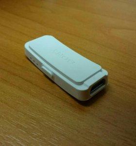 Умный браслет Sony SmartBand