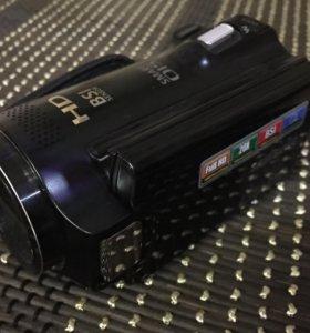 Видеокамера Samsung HMX-H200