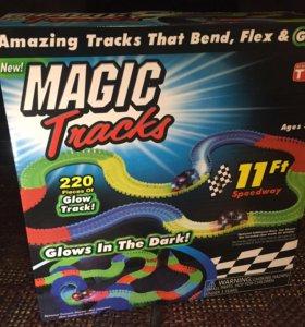 Magic Track 220 мейджик трек