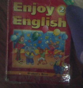 Enjoy 2 English