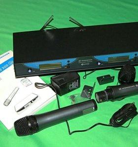 Sennheiser EW 545 G2 (новые) Радиомикрофоны