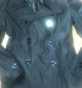 Куртка -пиджак !