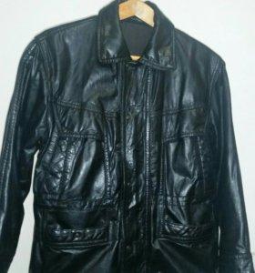 Куртка с броней