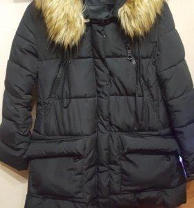 50 - 52 р. куртка зимняя (парка)