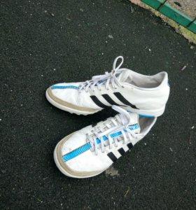 Сороконожки Adidas nova11