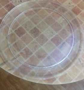 Тарелка для микроволновки Samsung