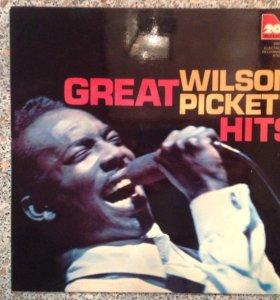 Wilson Picket