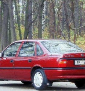 Opel Vectra А запчасти