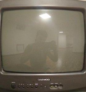 Телевизор Дэу