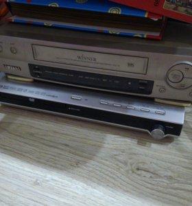 DVD,видик