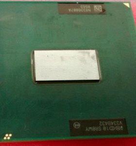 Intel core i5 3230m 2.6-3.2ghz