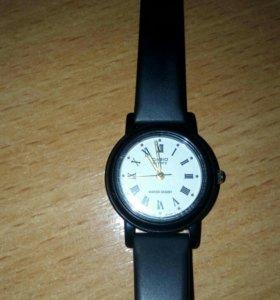 Часы casio(не потделка)