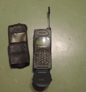 Motorola M75 конца 20-го века
