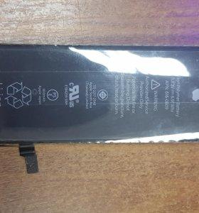 Аккумулятор iPhone 6 Новый!!!!
