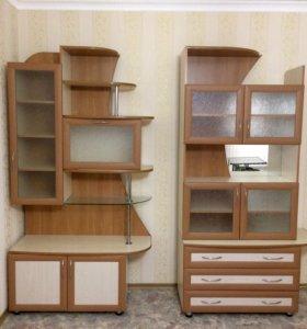 Два шкафа. Можно по отдельности