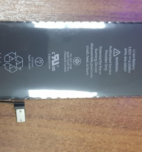 Аккумулятор iPhone 6S Новый!!!!