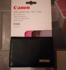 Чехол Canon ixus DCC-1700