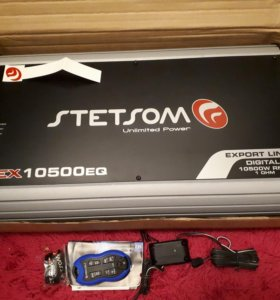 Усилитель Stetsom ex10500
