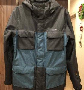 Куртка Termit-Dryvex (весна-осень).