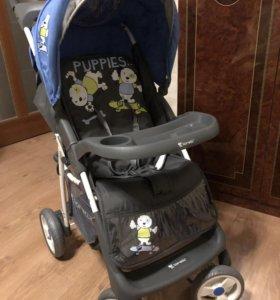 Детская коляска (прогулочная)