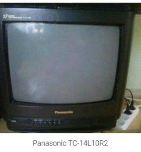 Panasonic TC - 14L10R2