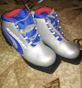 Ботинки для лыж Nordway