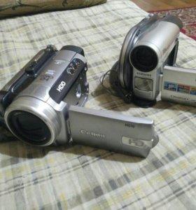 Видеокамеры не работают(
