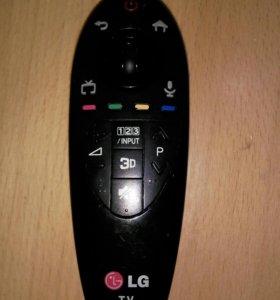 Пульт LG smart tv magic