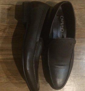 Мужские туфли (43-43,5)