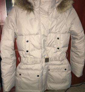 Пуховик- куртка