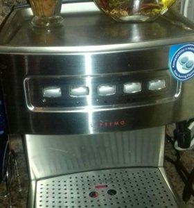 Кофеварка для кофеманов Zelmer