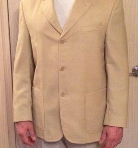 Пиджак винтажный