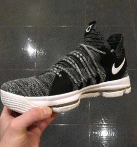 Кроссовки Nike KD 10