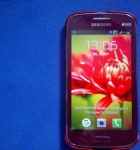 Samsung gt-i8262 dual