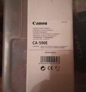 Зарядное устройство Canon CA-590E