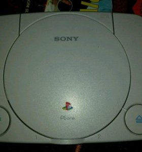 Sony Playstation One 1 SCPH-102