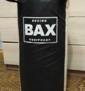Перчатки + мешок боксёрский