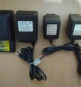 Зарядное устройство (адаптер питания)