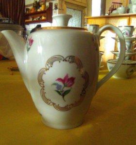 Сервиз для кофе чая