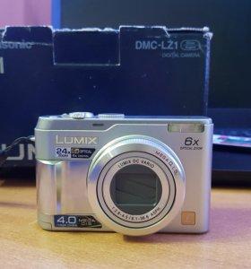 Panasonic Lumix LZ1