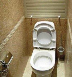 ремонт квартир домов бань