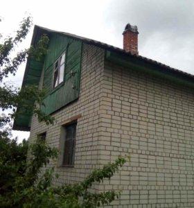 Дача, 75 м²