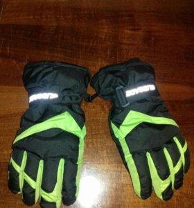 Перчатки для мальчика детские
