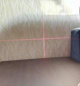 Продам лазерный уровень Matrix