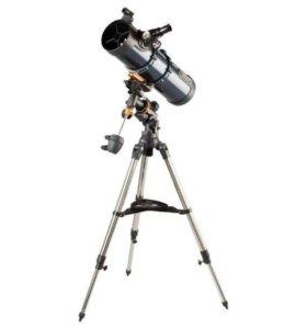 Телескоп Celestron Astro Master 130EQ