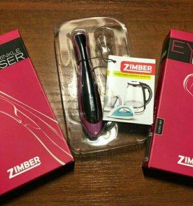 Массажер для глаз и удаления морщин Zimber
