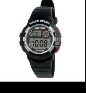 Электронные часы XONIX, casio