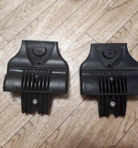 Переходники автолюльки для коляски Zippi Tutis