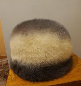 Новая шапка ( норка)