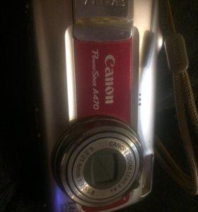 Видео и фото Камера!